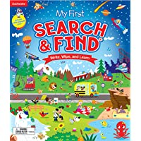 My First Search & Find