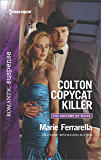 Colton Copycat Killer (The Coltons of Texas)