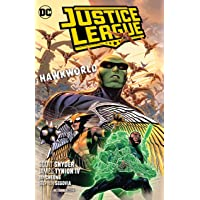 Justice League Vol. 3 Hawkworld