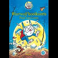 Weerwolfhooikoorts (Dolfje Weerwolfje Book 14)