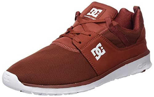 DC Shoes Heathrow M, Zapatillas para Hombre: Amazon.es: Zapatos y complementos