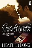 Once Her Man, Always Her Man (Always a Marine series Book 1)