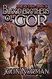 Blood Brothers of Gor (Gorean Saga)