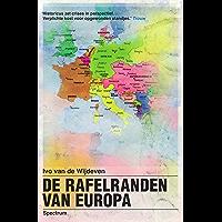 De rafelranden van Europa