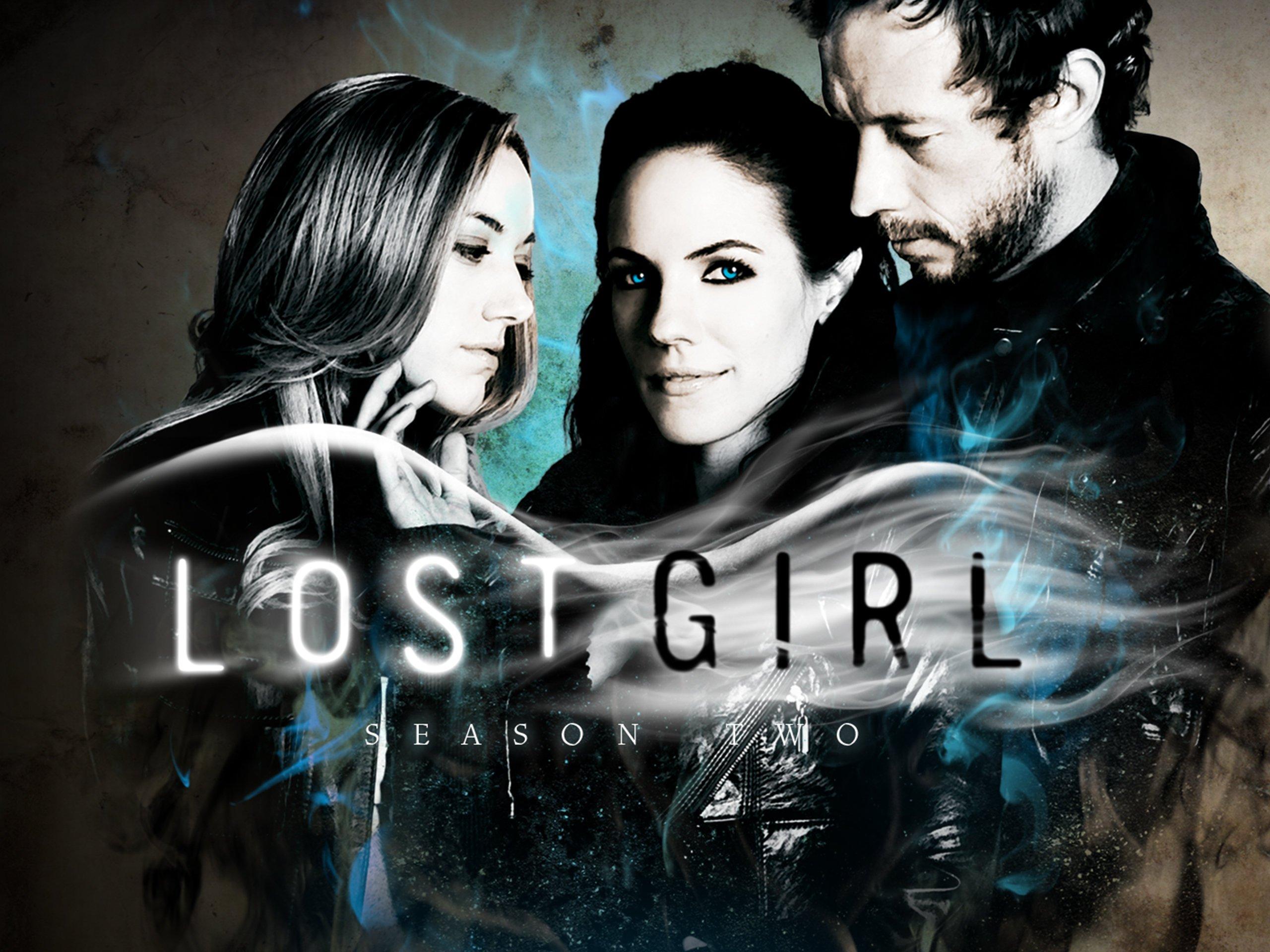 Amazon Com Lost Girl Season 2 Anna Silk M A Lovretta Amazon Digital Services Llc