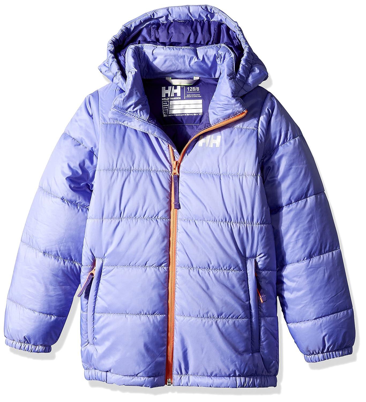 Helly Hansen Kid's Arctic Puffy Jacket B06XHFVNSW-p