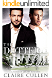 The Dotted Line: A Tangled Gentry Romance (English Edition)
