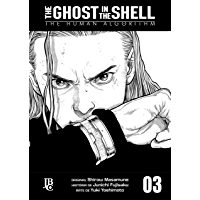 The Ghost in The Shell - The Human Algorithm capítulo 003