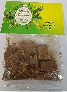 Palo Mulato Hierba/Tea 1 oz