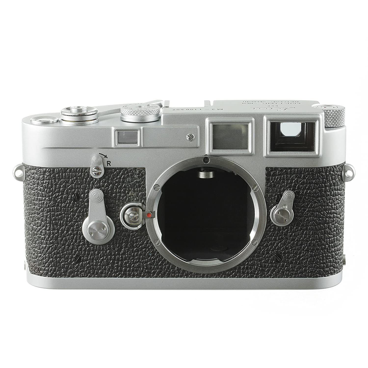 leica m3 black serial numbers