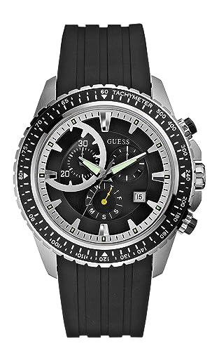 Guess W16545G1 - Reloj analógico de Cuarzo para Hombre: Amazon.es: Relojes