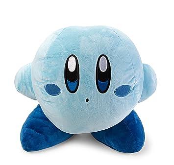 Kirby: Blue Kirby 12 inch Juguete De Peluche