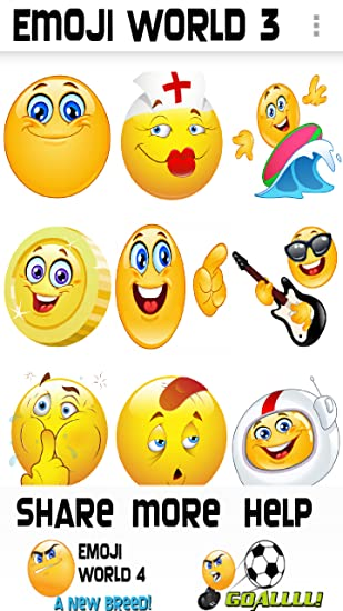 amazon com emoji world 3 still smiling appstore for android