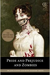 Pride and Prejudice and Zombies Kindle Edition