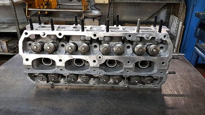 Sud motores probados cabeza cilindro 46474037 Revisionada ...