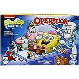 SpongeBob SquarePants Operation Game