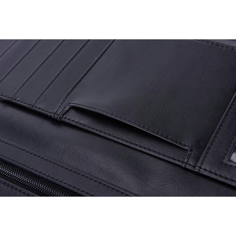 Waterstone Portfolio Case Resume Folder-Best Tools for Interview ...