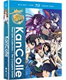 Kancolle: Kantai Collection: The Complete Series (Blu-ray/DVD Combo)