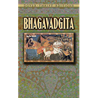 Bhagavadgita (Dover Thrift Editions) (English Edition)