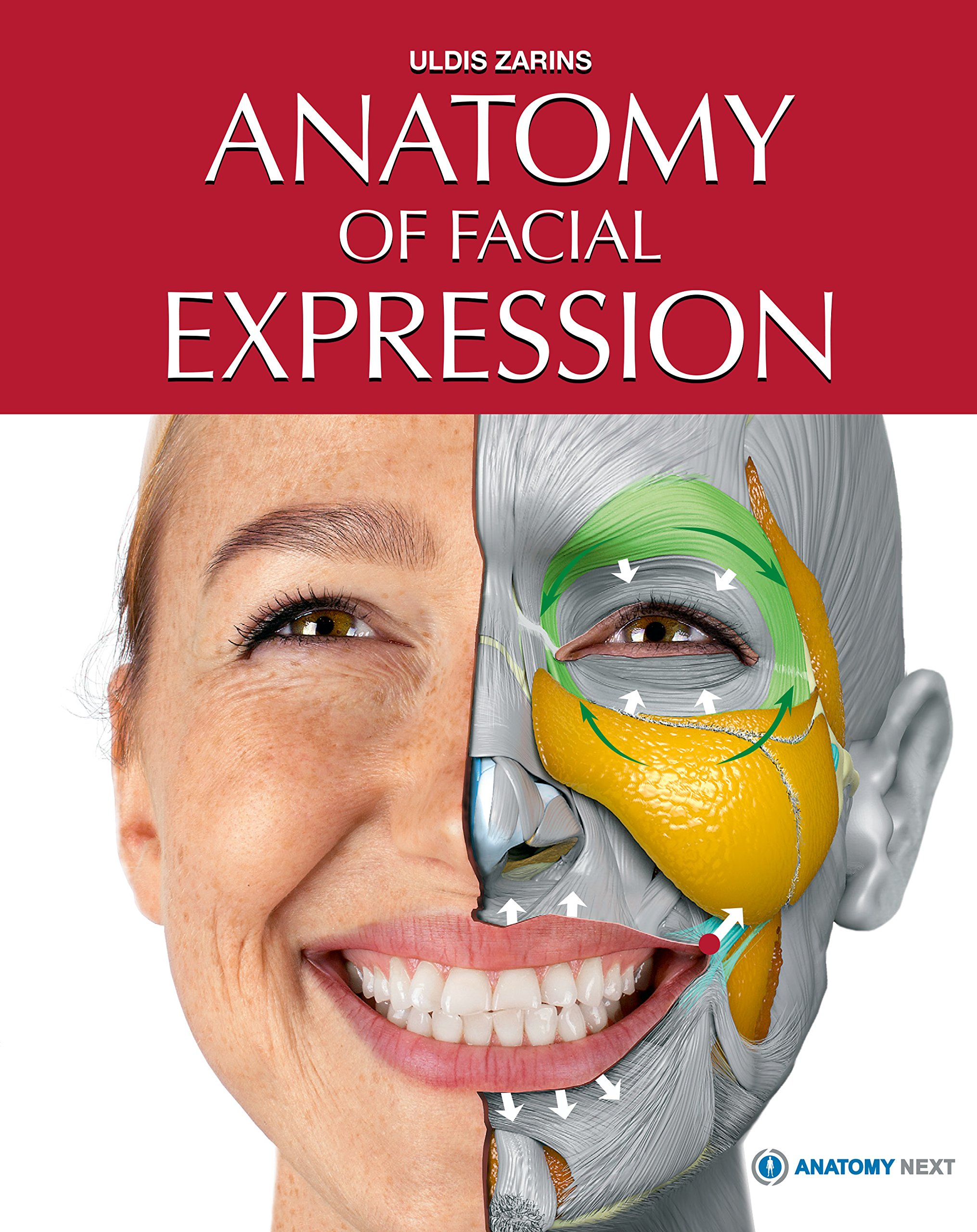 Anatomy Of Facial Expression Amazon Bcher