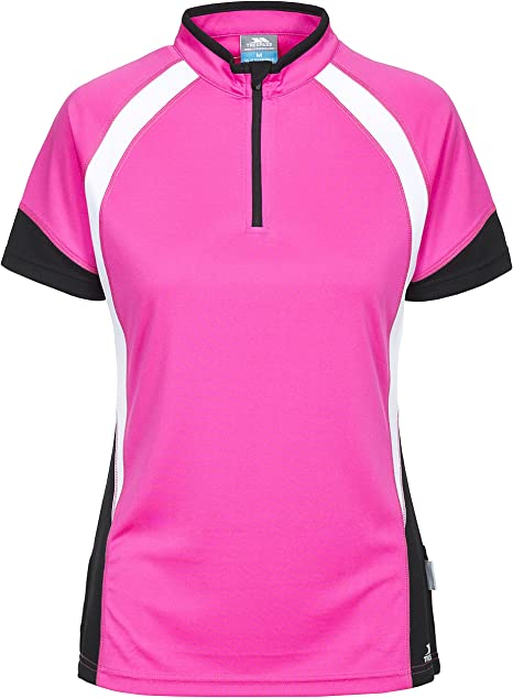 TALLA XXS. Trespass Harpa Cycling Top, Mujer