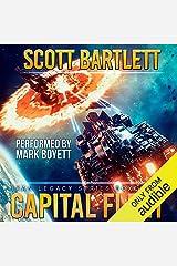 Capital Fleet: The Complete Ixan Legacy Series Box Set Audible Audiobook
