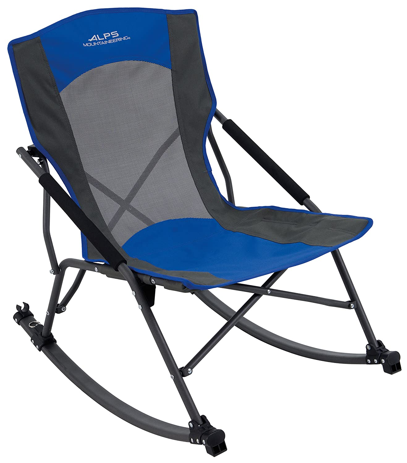 Amazon ALPS Mountaineering Low Rocker Chair Sports & Outdoors