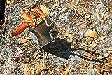 UST U-Dig-It Folding Shovel with Lightweight