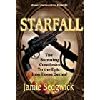 Starfall (Aboard the Great Iron Horse Book 5)