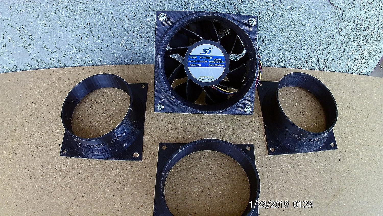 F//S DL360 G6 G7 FAN MODULE 532149-001