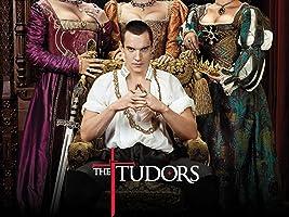 The Tudors ~背徳の王冠~ シーズン1 (吹替版)