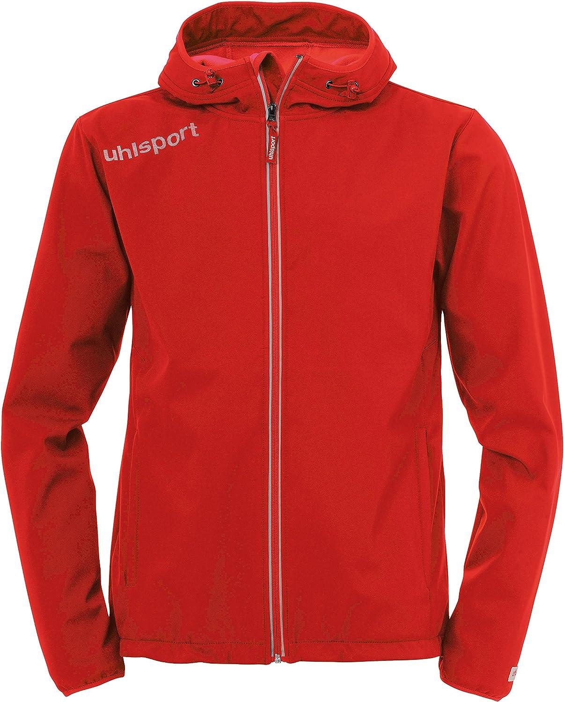uhlsport Essential Softshell Jacket Chaqueta Casual Hombre