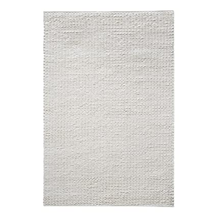 Off white area rug Moroccan Image Unavailable Wayfair Amazoncom Soft Wool Ivory Cream Off White Area Rug 10 Felted