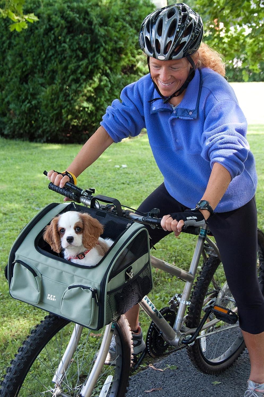 Pet Gear Bike Basket 3 In 1 Car Seat Carrier Bike Basket For