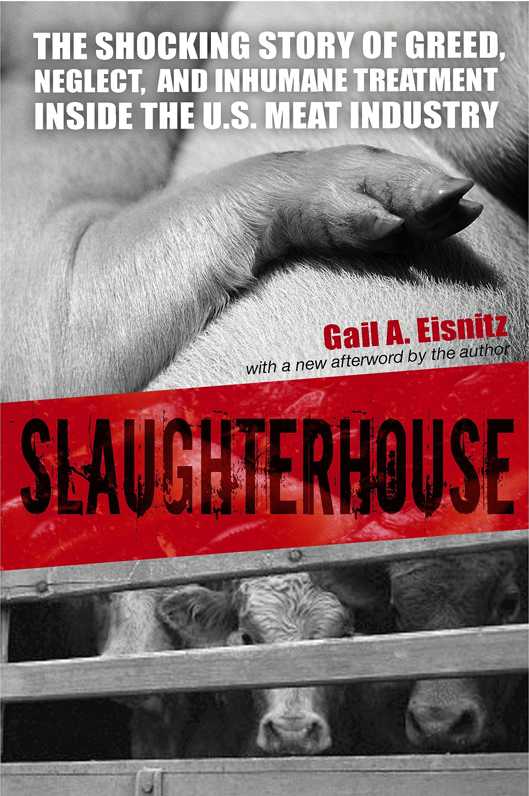 Image result for slaughterhouse book