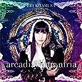 arcadia † paroniria(初回限定盤)(DVD付)