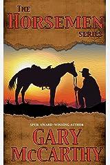 The Horsemen Omnibus Kindle Edition