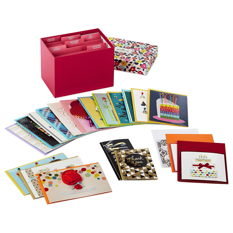 Handmade All-Occasion Card Assortment