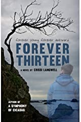 Forever Thirteen: Joey's Story (Forever After Book 2) Kindle Edition