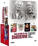 Jean-Pierre et Luc Dardenne: Deux jours, une nuit + Le gamin au vélo + Le silence de Lorna + L'enfant + Le fils + Rosetta + La promesse [Francia] [DVD]
