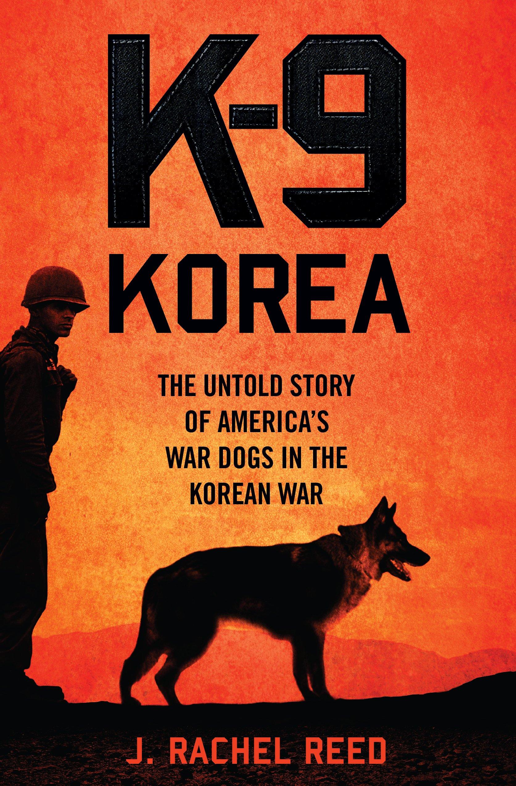 K 9 Korea Untold Americas Korean product image