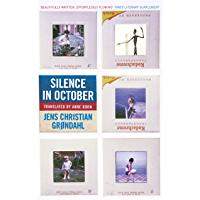 Silence In October (English Edition)