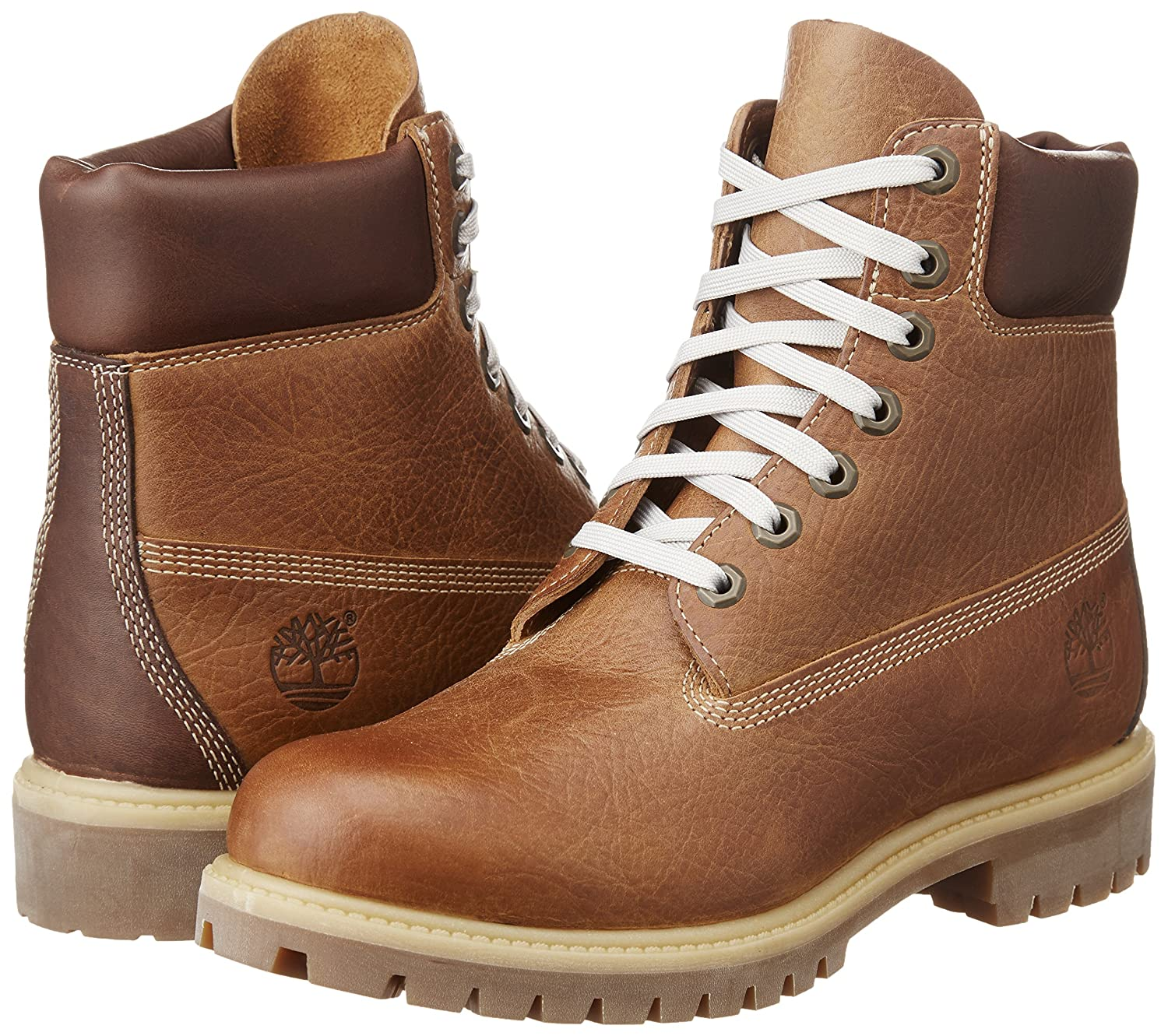 buty timberland 6-in premium wp bottes a17lp 43