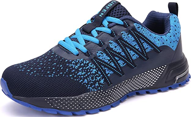 KUBUA Running Shoes review