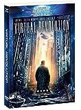 Virtual Revolution (Sci-Fi Project)