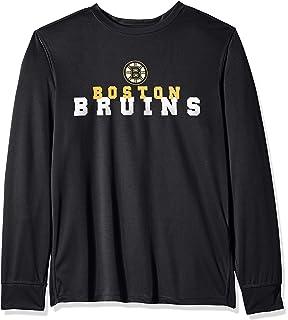 23a47660b Amazon.com : Profile Big & Tall NHL Men's B&T Team Thermal Long ...