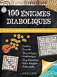 100 Enigmes diaboliques et jeux redoutables