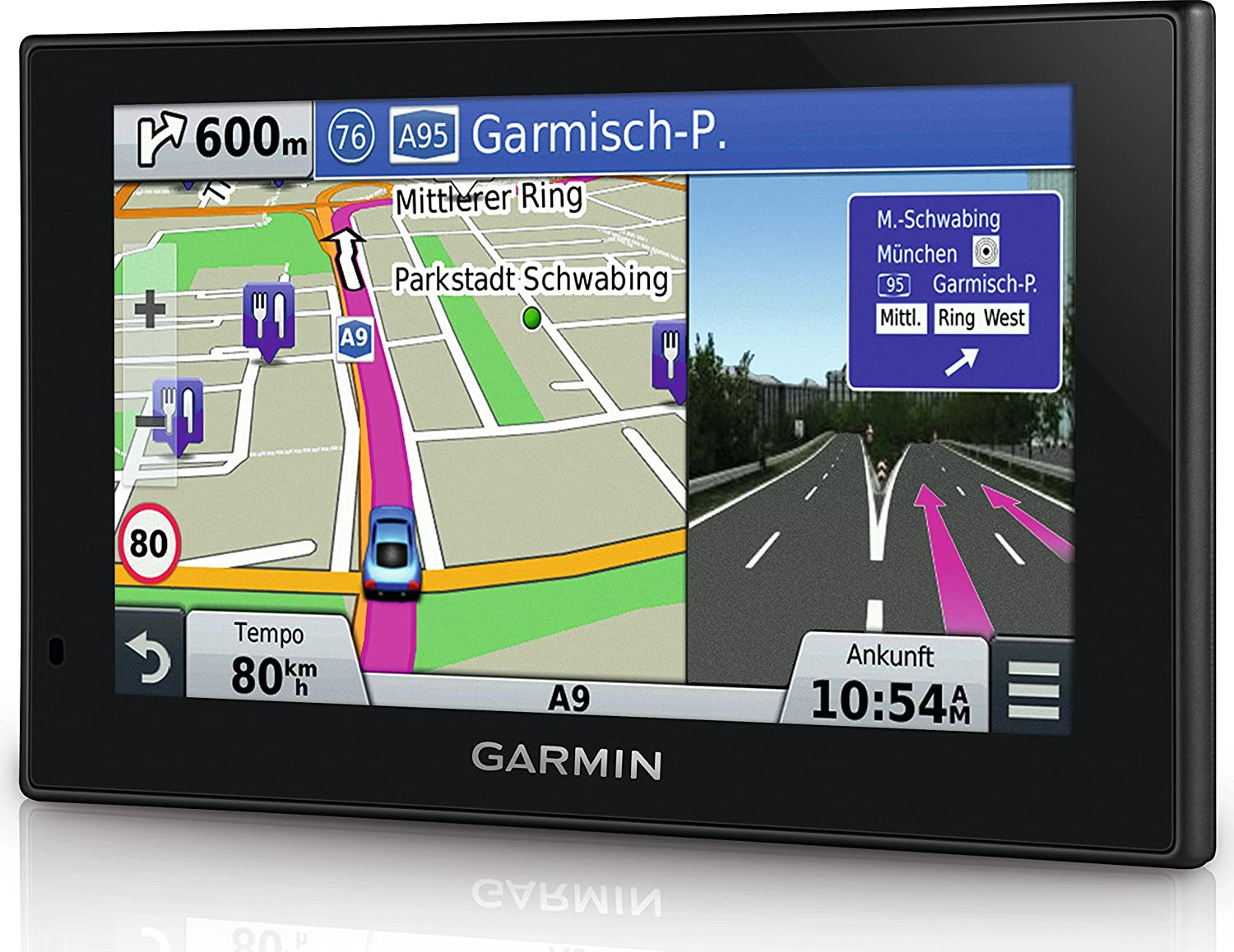 Amazon Com Garmin Nuvi 2559lmt North America And Eu Cell Phones Accessories