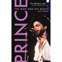 Prince: The Man and His Music book cover