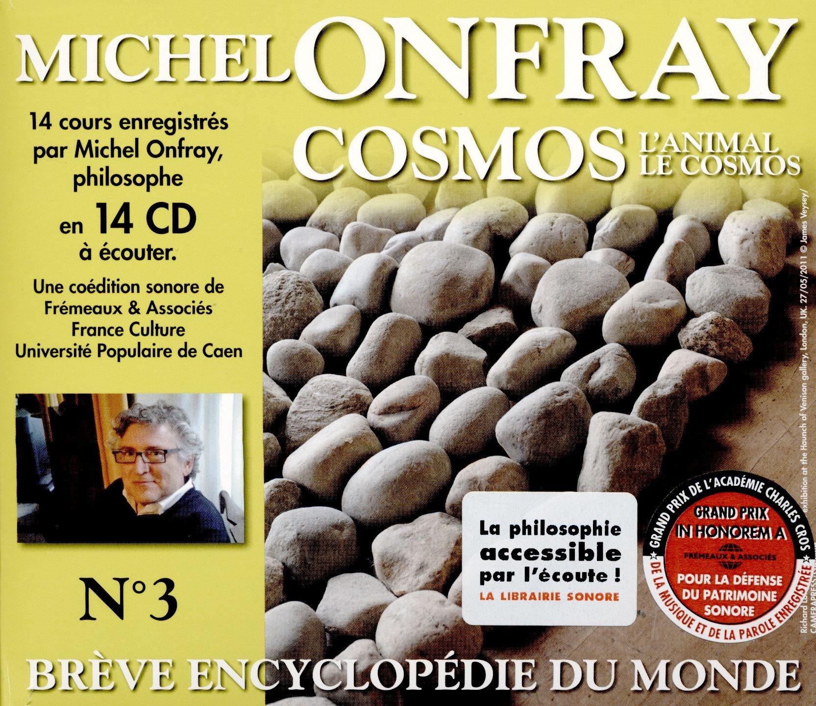 Breve Encyclopedie du Monde, Vol. 3 - L'Animal, Le Cosmos
